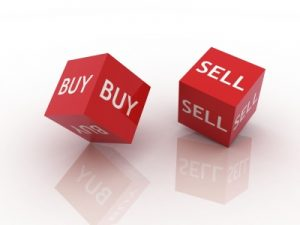 how to sell - 2 dice with buy and sell