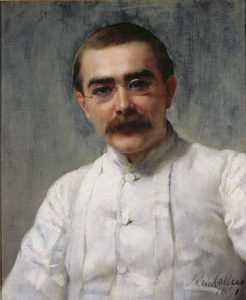 sales tips Rudyard Kipling