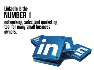 Tadpole Training building your business with LinkedIn