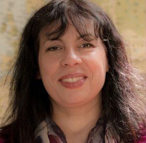 Janet Efere, sales trainer