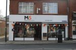 MS Society Barnet and East Hertfordshire