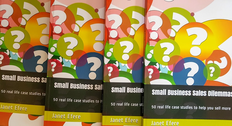 Small Business Sales Dilemmas