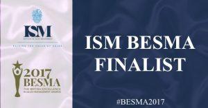 BESMA finalist 2017