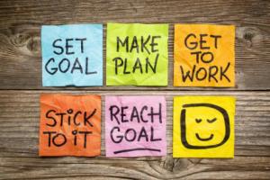 plan for sales success