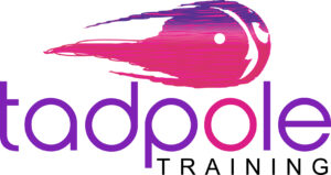 Tadpole Training logo